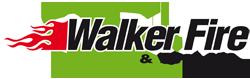 Walker Fire Logo.