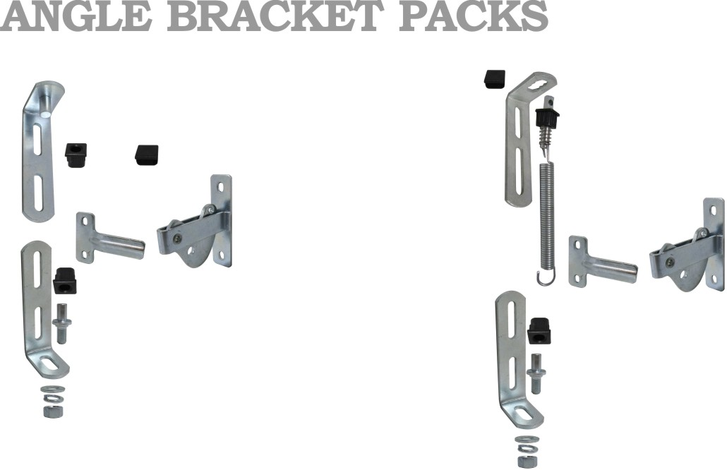 Angle Bracket Packs