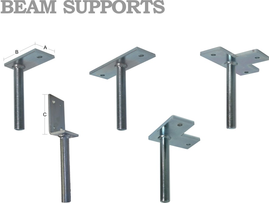 Beam Supports