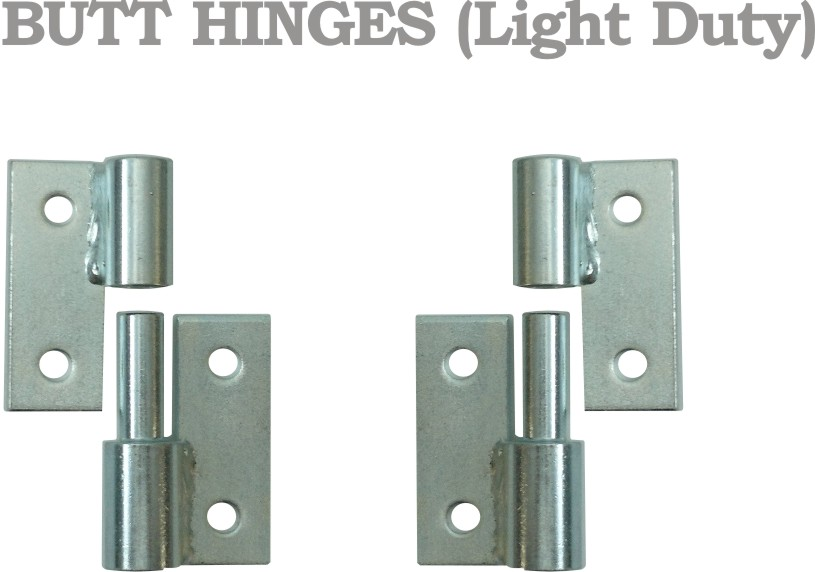 Butt Hinges BHP (Pair) Left or Right