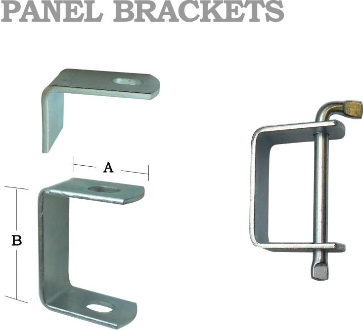 Panel Brackets