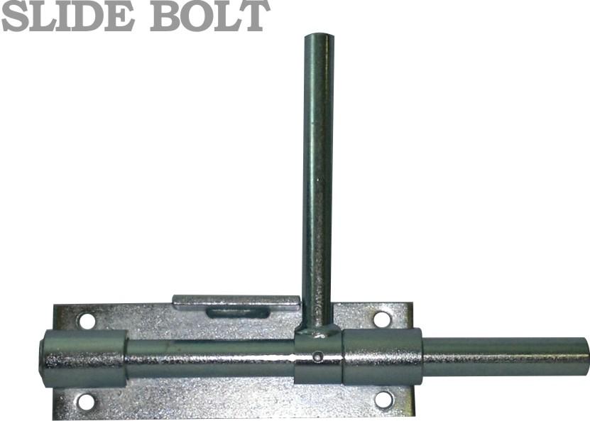 Slide Bolt
